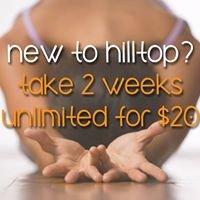Hilltop Yoga