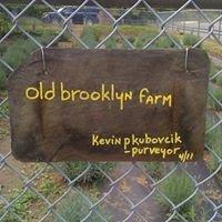 Old Brooklyn Farm