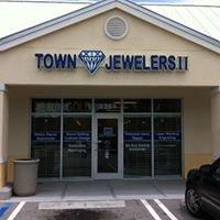 Town Jewelers II INC