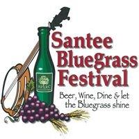 Santee Bluegrass Festival