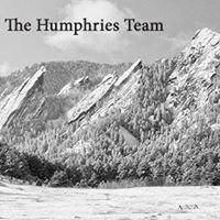 The Humphries Team