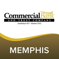 Commercial Bank and Trust - Memphis, TN