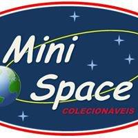 Mini Space Colecionáveis - Loja de Miniaturas de Belo Horizonte