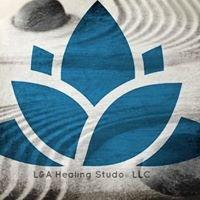 L&A Healing Studio LLC