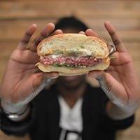 Edmond Pure Burger