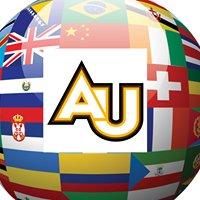 Languages at Adelphi University