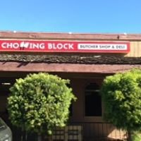 Chopping Block Butcher Shop and Deli