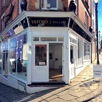 Lilford Gallery Folkestone