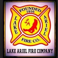 Lake Ariel Volunteer Fire Company Official Site