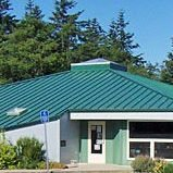 Langlois Public Library