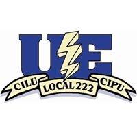 UE Local 222, CILU CIPU
