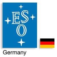 ESO - Europäische Südsternwarte