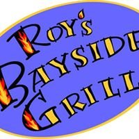 Roy's Bayside Grill, Anguilla, BWI