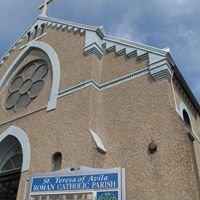 St Teresa of Avila Roman Catholic Church