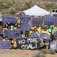 Nevada Beyond Coal Campaign