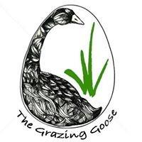 The Grazing Goose