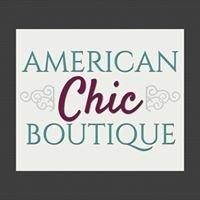 American Chic Boutique