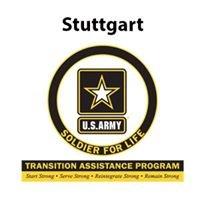 USAG Stuttgart Soldier for Life - Transition Assistance Program