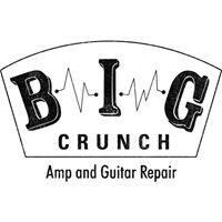 Big Crunch - Amp Repair & Design