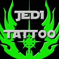 Skully's Jedi Tattoo Parlor