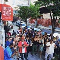 Justice Center en El Barrio
