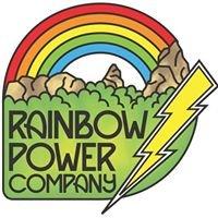 Rainbow Power Company