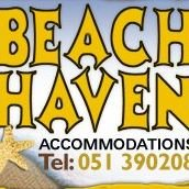 Beach Haven Accommodations