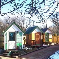 OM Build - OM Village Tiny Homes: Occupy Madison, Inc