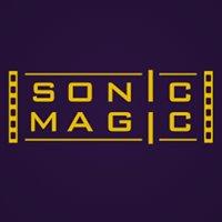 Sonic Magic Studios
