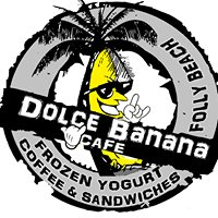 Dolce Banana Cafe