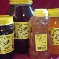 Humboldt Honey