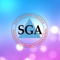 San Antonio College Student Government Association