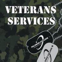 Palomar Veteran's Service Office