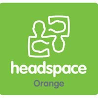 headspace Orange