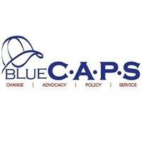 Blue CAPS