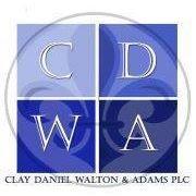 Clay Daniel Walton & Adams PLC