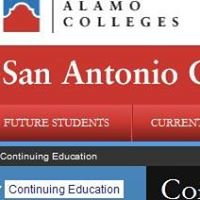 San Antonio College Continuing Education