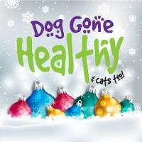 Dog-Gone Healthy for Healthy Fur-Babies