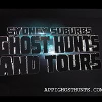APPI Ghost Hunts & Tours