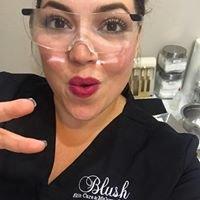 BLUSH skin care & makeup parlor
