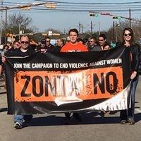Zonta Club of Longview