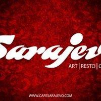 Cafe Sarajevo