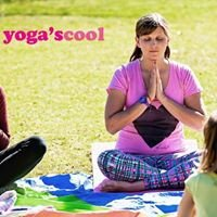 Yoga'scool Newtown