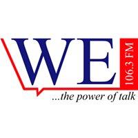 WE FM 106.3 Abuja