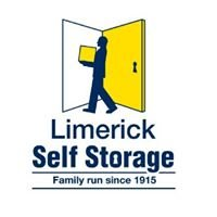 Limerick Self Storage Ltd