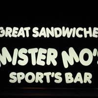 Mister Mo's
