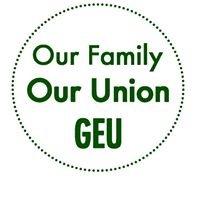 Graduate Employees Union - Michigan State University