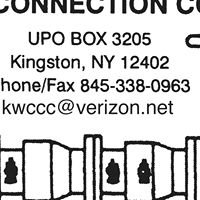 K/W Cross Connection Control, LLC