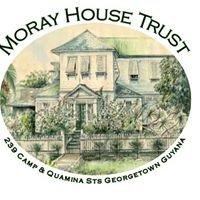 Moray House Trust