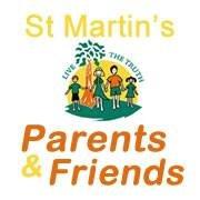 St Martin's Carina P&F